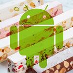 Android Nougat sigue teniendo un porcentaje de distribución ridículo seis meses después de su lanzamiento