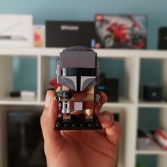 Foto 1 de 7 de la galería galeria-de-fotos-con-el-xiaomi-redmi-note-10-5g en Xataka Android
