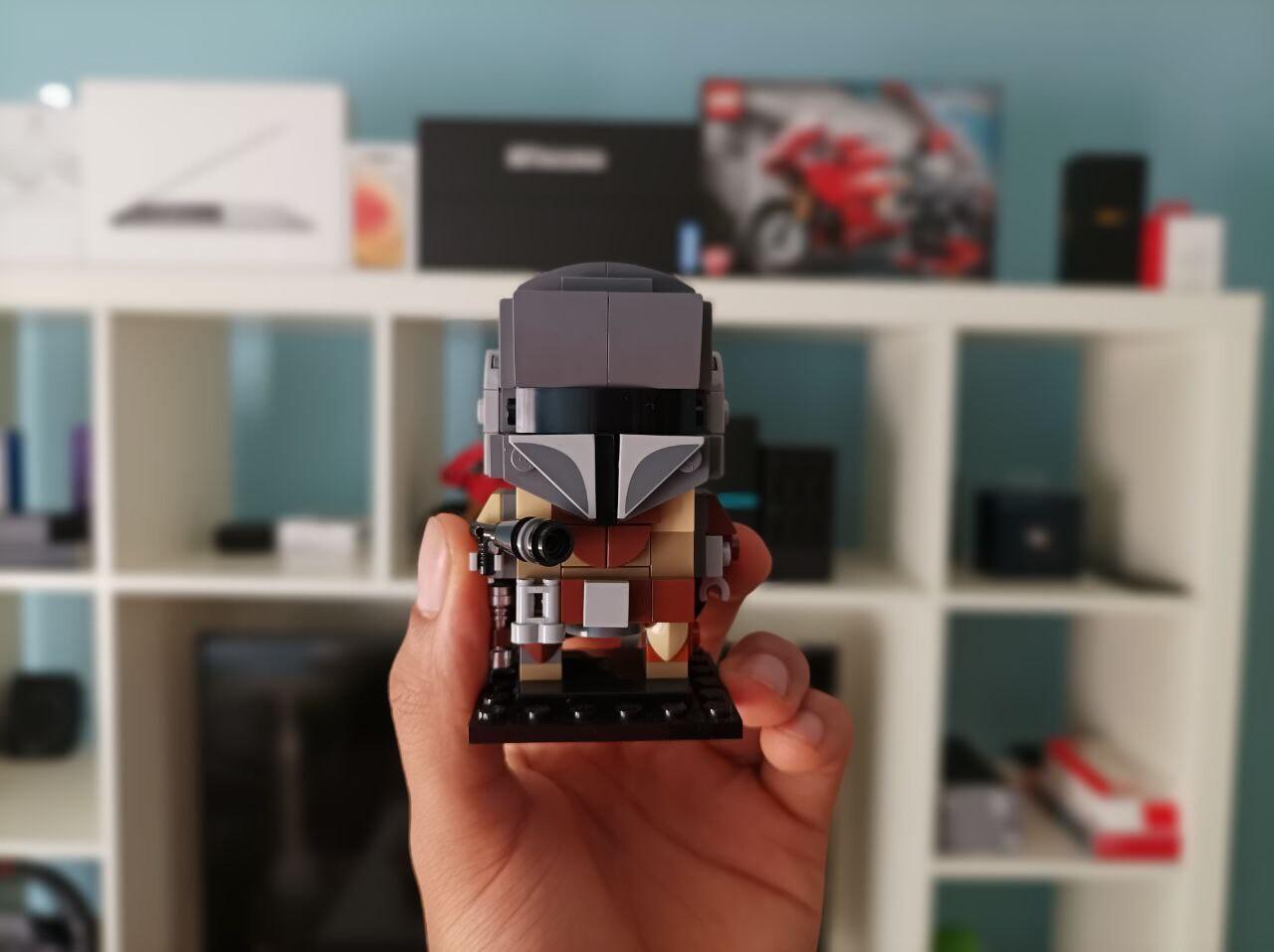 Foto de Galería de fotos con el Xiaomi Redmi Note 10 5G (1/7)
