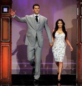El cuento de hadas de Kim Kardashian se convierte en su peor pesadilla