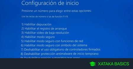 Modo Seguro de Windows 10: qué es, qué puedes hacer con él y cómo iniciarlo