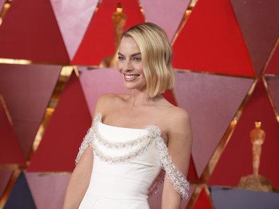 Oscar 2018: Estas han sido las mejor vestidas de la noche