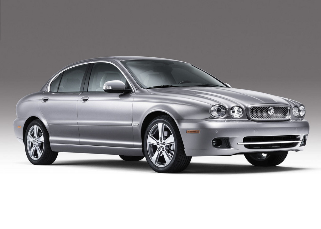 Foto de Jaguar X-Type 2008 (1/27)