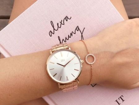 Los 27 relojes sofisticados y minimal más bonitos que hemos encontrado, para dar la hora en clave low-cost