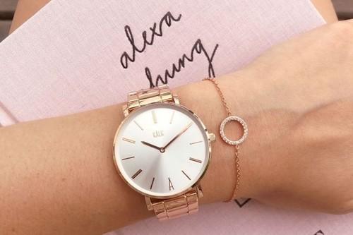 88830305b93a Los 27 relojes sofisticados y minimal más bonitos que hemos encontrado