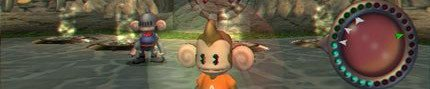 Super Monkey Ball para Revolution