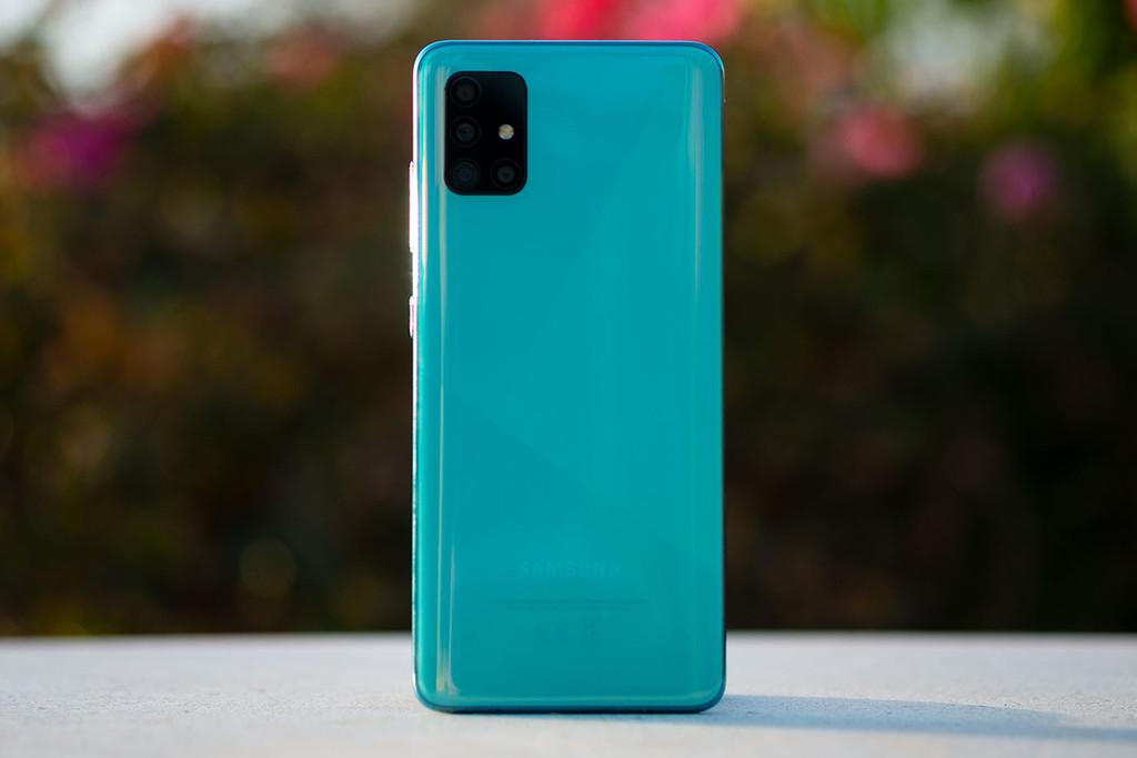 Estos aire los móviles Samsung® que tendrán 3 años de actualizaciones