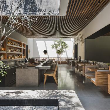Pujol: el restaurante más sostenible de América Latina según los Latin America's 50 Best Restaurants