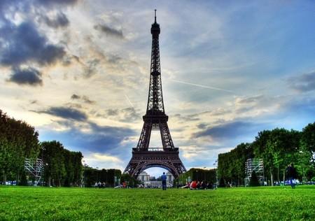 La Torre Eiffel, cerrada por huelga