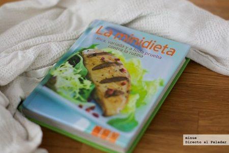 La mini dieta. Libro de recetas