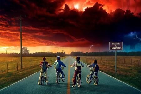 53 guiños a los 80 y a otras películas que nos deja la segunda temporada de 'Stranger Things'