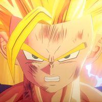 Dragon Ball Z: Kakarot revive los acontecimientos de la saga de Célula en un tráiler alucinante [GC 2019]