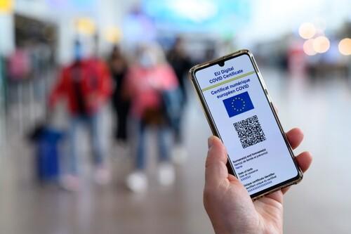 Certificado Covid para entrar en restaurantes, transporte y lugares cerrados: todo lo que se sabe sobre la próxima medida digital de la pandemia