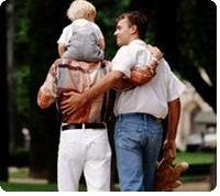 Buscan padres homosexuales para elaborar un estudio sobre sus hijos