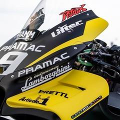 Foto 9 de 14 de la galería alma-pramac-racing-y-automobili-lamborghini-para-el-gran-premio-de-italia-2018 en Motorpasion Moto