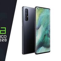 OPPO y los Premios Xataka México 2020 te regalan un Find X2 Neo y un OPPO A93