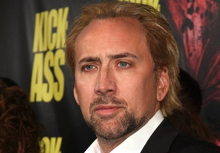 Nicolas Cage se pondrá a las órdenes de Paul Schrader en 'The Dying of the Light'