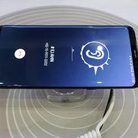 Las últimas filtraciones apuntan a que el Samsung Galaxy Note 10 contará con el altavoz bajo la pantalla