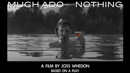 Joss Whedon rueda en secreto 'Much Ado About Nothing', con Nathan Fillion