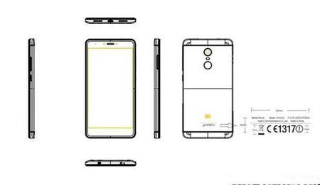 Xiaomi Redmi FCC