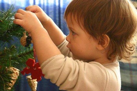 Cómo celebrar la Navidad con niños: tres planes para hacer en familia