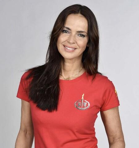 Olga Moreno - Supervivientes
