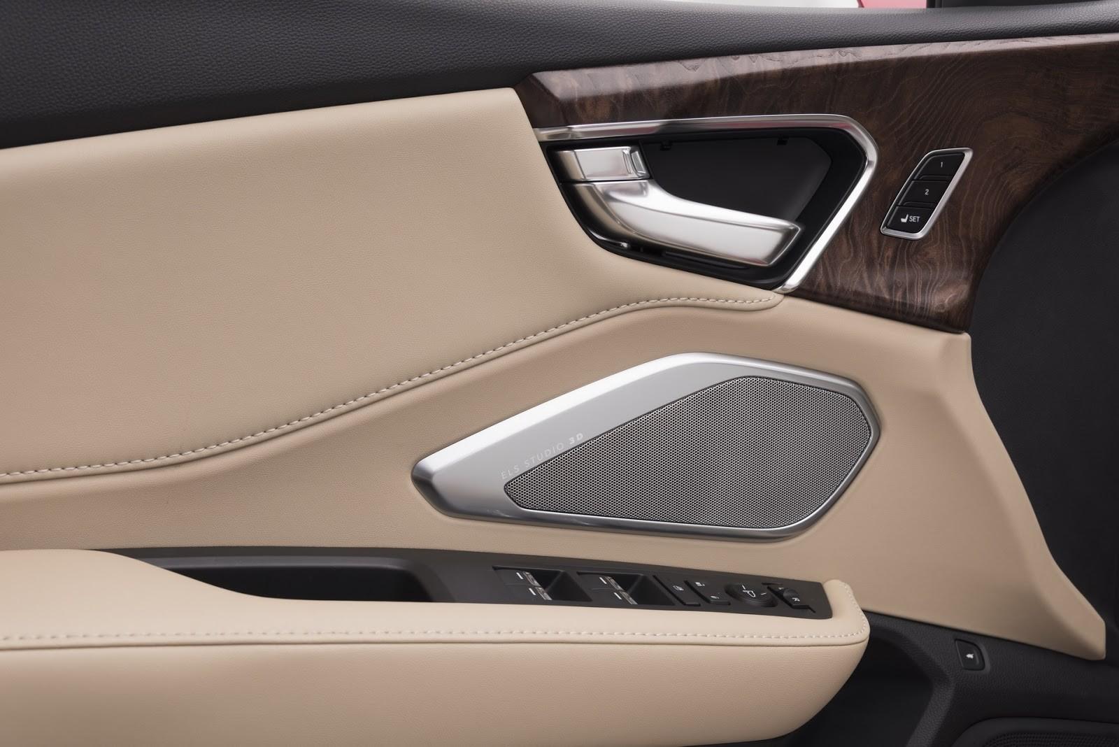 Foto de Acura RDX Prototype (17/23)