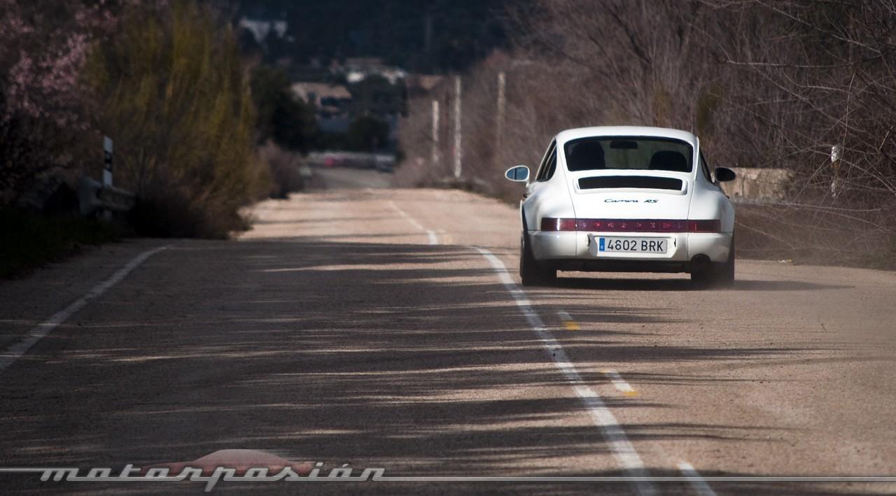 Foto de Porsche 911 964 Carrera RS (retroprueba) (1/47)