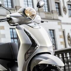 Foto 15 de 34 de la galería yamaha-delight-125-2021-prueba en Motorpasion Moto