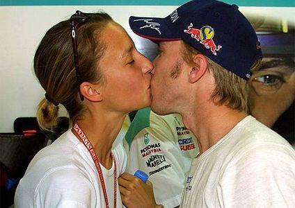 Foto de Parejas de Poprosa: Formula 1 (segunda parte) (12/36)