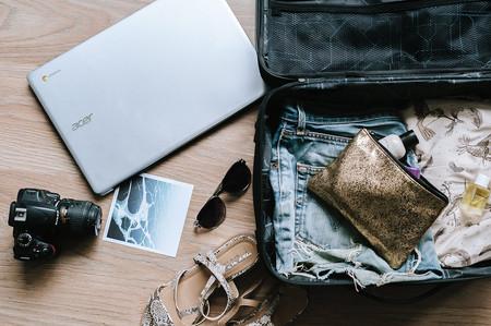 Cinco aplicaciones de móvil que te ayudan a organizar la maleta para que no se te olvide nada este verano