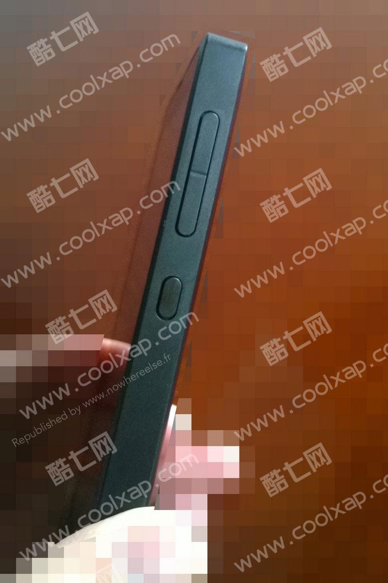 Foto de Nokia X filtración (3/4)