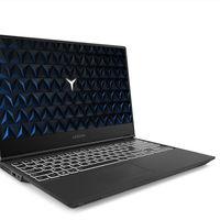 Combate el aburrimiento con este potente portátil gaming Legion Y540 que puedes conseguir gratis gracias a Lenovo y Xataka