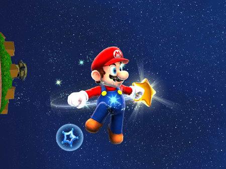 Sobredosis de imágenes de juegos Wii en HD. Sí, lo habéis leído bien, HD