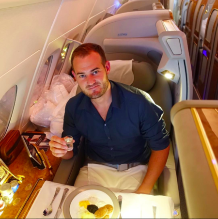 'The Points Guy', o como convertir las Millas Aéreas en una vida de lujo y comodidades