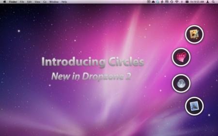 Dropzone 2, nueva versión y nuevas características