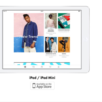 20% de descuento en Asos si realizas tu compra desde la App