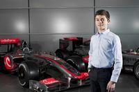 Nyck de Vries se hace con el título de la Fórmula Renault 2.0 y espera subir de categoría en 2015