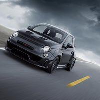 Imagínate un Abarth 500 con 400 hp, o mejor ve lo que Pogea Racing creó