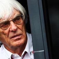 Fin de la era Ecclestone: Liberty Media fulmina al capo de la Fórmula 1