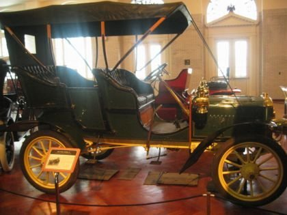 Henry Ford Museum, Dearborn (II)
