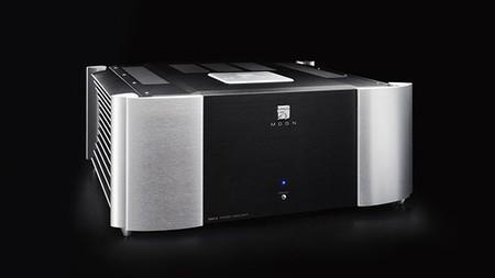 Simaudio presenta MOON 860A v2, su nuevo amplificador de potencia HiFi de gama alta para los más sibaritas