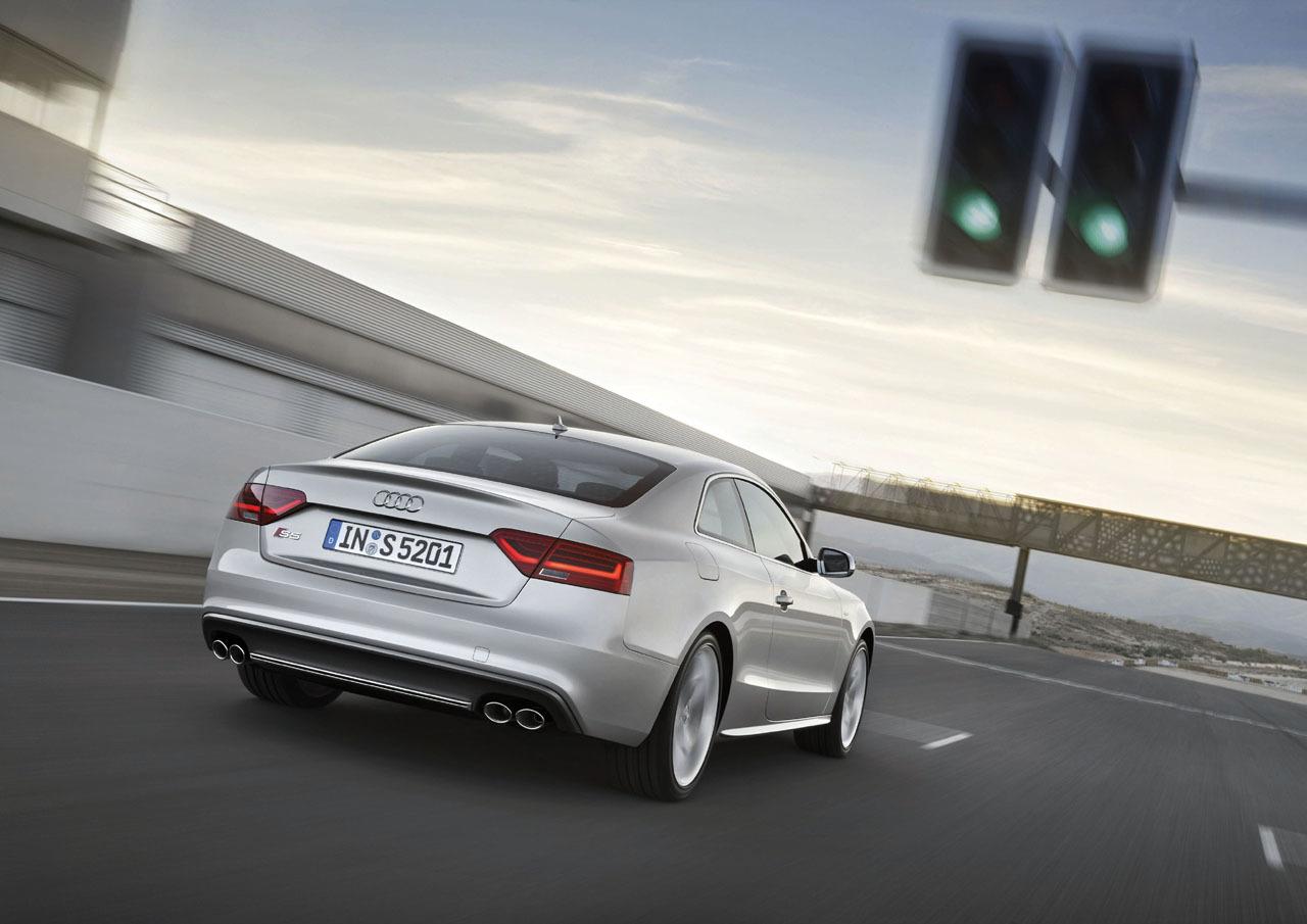 Foto de Audi A5 y S5 2012 (1/49)