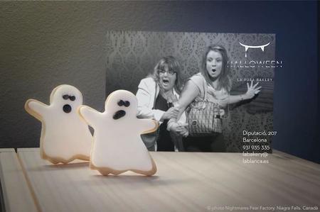 Lablanca Halloween 3