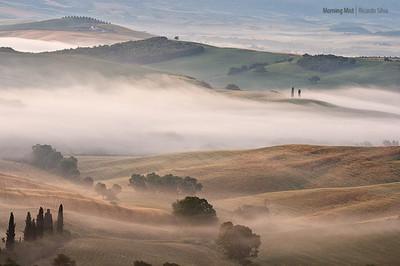 Fotografía de paisajes y retratos con la cámara Canon EOS 6D