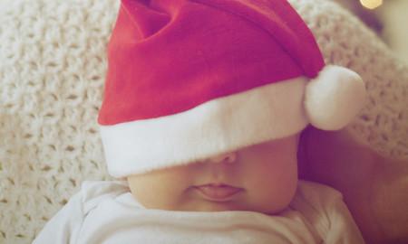¿Sabías que un gran número de bebés son concebidos en Navidad? Te contamos por qué