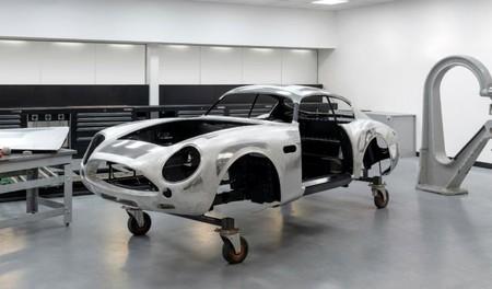Aston Martin DB4 GT Zagato Continuation, la marca confirma la producción de 19 modelos exclusivos