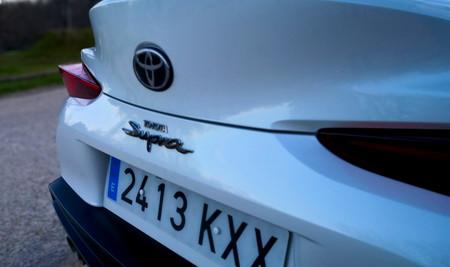 Toyota Gr Supra 7