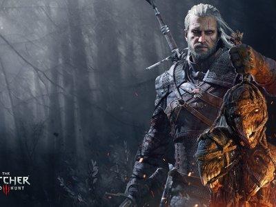 Así es como luce The Witcher 3: Wild Hunt a 8K y a 60fps