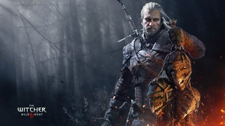 Así es como luce The Witcher 3: Wild Hunt a 8K y a 60fps